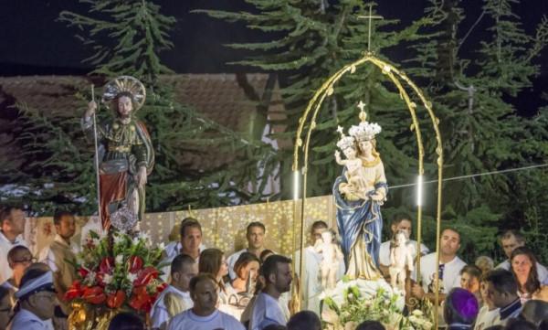 Cerignola, stop a processioni ed eventi religiosi: un'estate senza le tradizioni